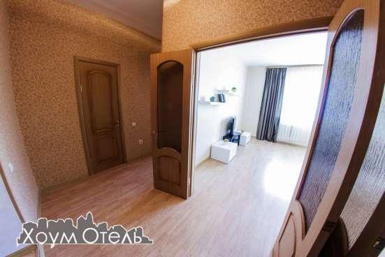 Однокомнатная квартира, ул. Энгельса 9 в Уфе Фото 4