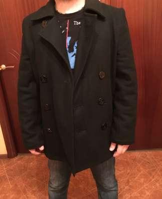 Пальто Dolce Gabbana