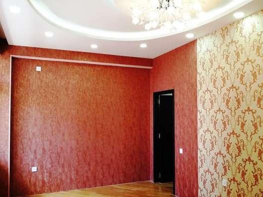 3-х комнатная ок. м. Нефтчиляр в г. Баку Фото 4