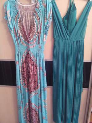 Платья-сарафаны р48-54