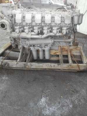 Продам Двигатель ЯМЗ 8401.10-06, 650 л/с в Москве Фото 4