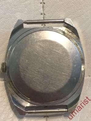 Часы Ракета СССР, 70-е гг в Балашихе Фото 2