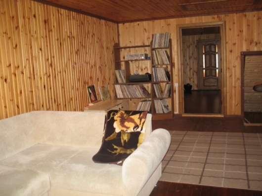 Жить на своей земле в шикарном доме у озера в 70 км от СПб в Санкт-Петербурге Фото 2