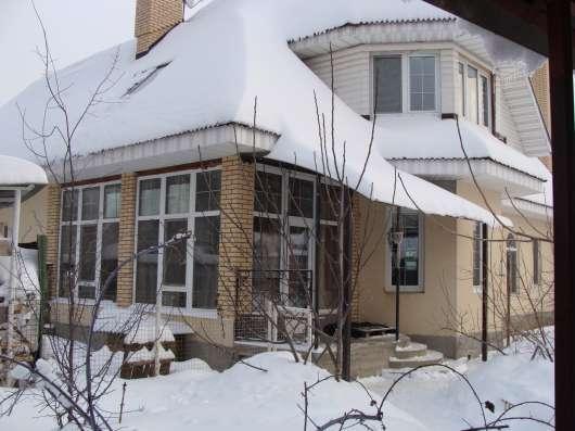 Коттедж в 47 км. от Москвы, в городе Раменское