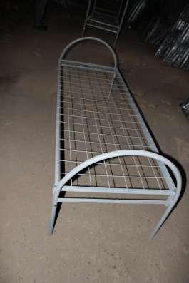 Кровати металлические в Волгограде Фото 1