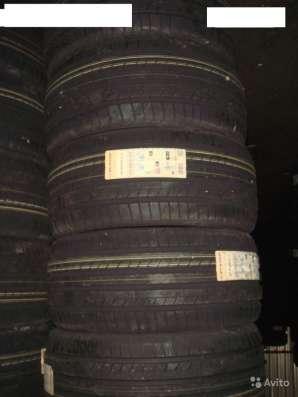 Новые летние Dunlop 275/40ZR19 Sport 01A