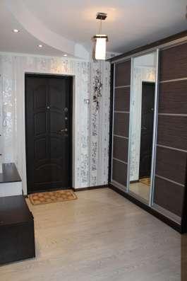 3-комн. квартира в центре по ул. Пионерская 47 в Уссурийске