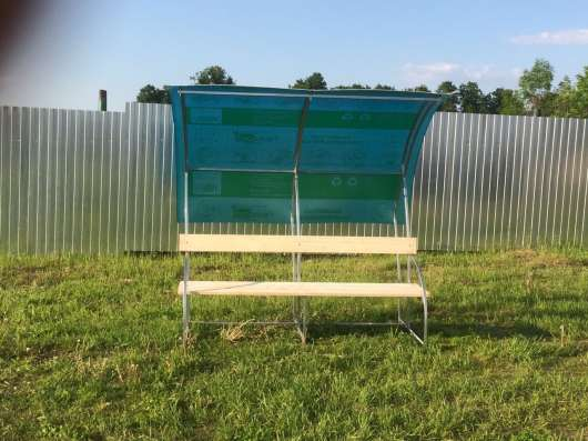 Продам летние лавочки и стол в Дмитрове