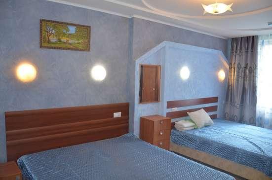 Сдам апартаменты в отелях Перми