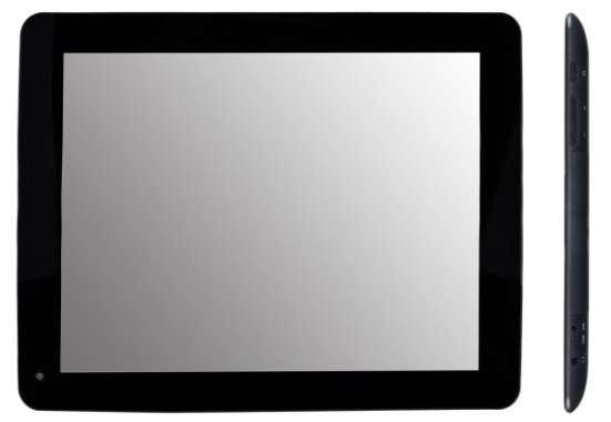 Pаспродажа планшетов торговой марки Apache