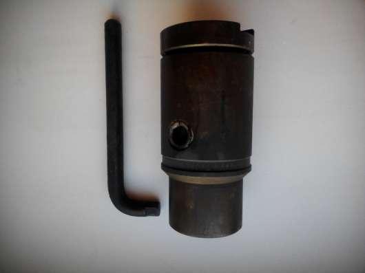Кран шаровой 1КШ-50х21