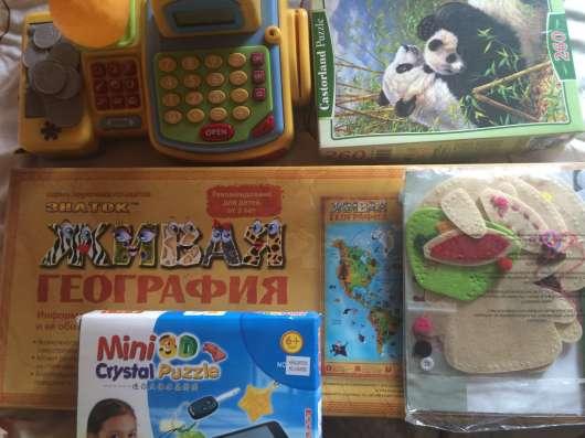 Игрушки пакетом в Москве Фото 4