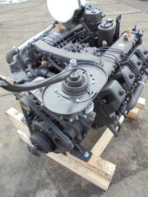 Продам Двигатель Камаз Евро 0, 7403, 260л/с