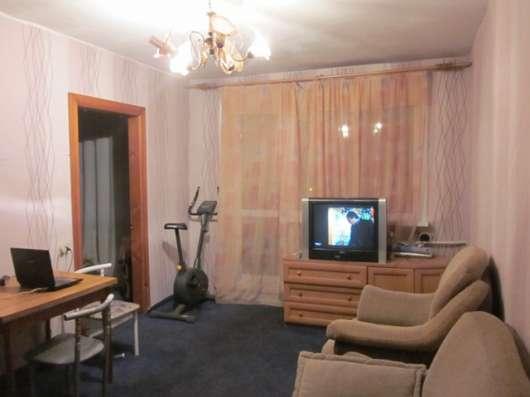 Продам 3-х комнатную кв-ру в Иркутске-2, пер. Пулковский 14 Фото 2