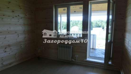 Продажа домов по Киевскому шоссе от собственников в Москве Фото 4