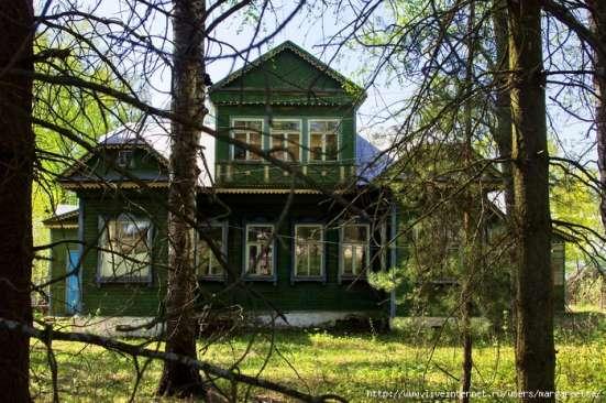 Продаю земельный участок в с. Глебово, на южном берегу р. Во в Рыбинске Фото 4