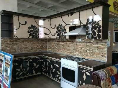 Кухонный гарнитур Северное сияние Albico