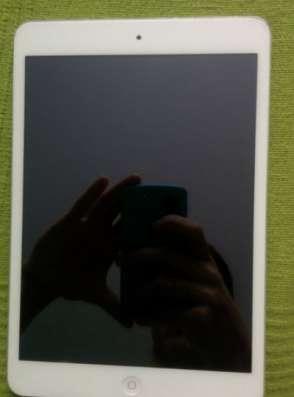 планшет Apple Ipad mini в Москве Фото 2