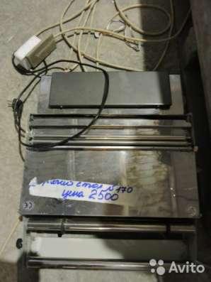 торговое оборудование Горячие столы в Приоритет в Екатеринбурге Фото 2