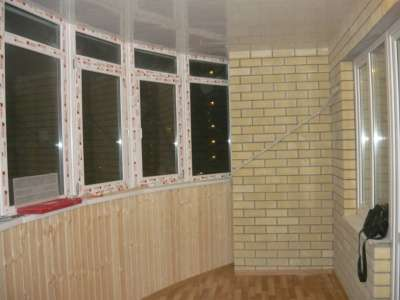 "Балконы, лоджии ""под ключ"""