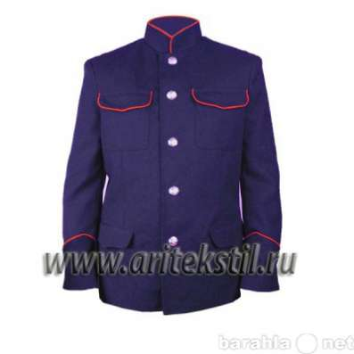 пошив кадетская форма для кадетов OOO«ARI»aritekstil ARI форма