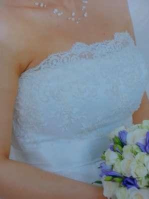 свадебное платье == в Екатеринбурге Фото 5