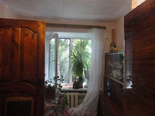 Продаётся 3-х комнатная квартира, в хорошем состоянии