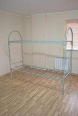 Кровати металлические в Саратове Фото 3