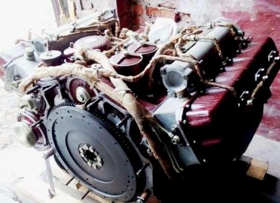 Продаются Дизельные двигатели В-46-6 МС