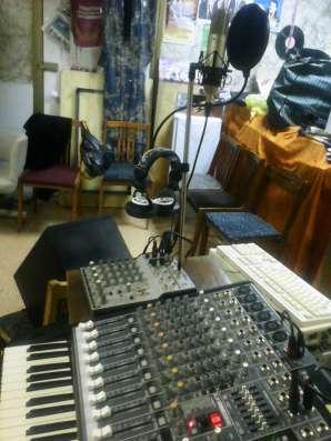 Концертно-дискотечная аппаратура