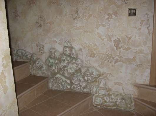 Декоративная штукатурка в Москве Фото 3