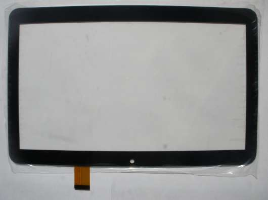 Тачскрин для планшета RoverPad Air Q10 3G