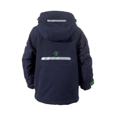 Didriksons 1913 Зимняя куртка для мальчика 501020 GUOLLDO