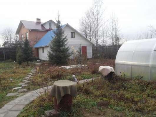 Меняю два смежных участка 15 соток на дом дачу в Крыму в Москве Фото 2