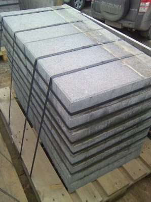 Плита тротуарная бетонная (брусчатка) в Тюмени Фото 4