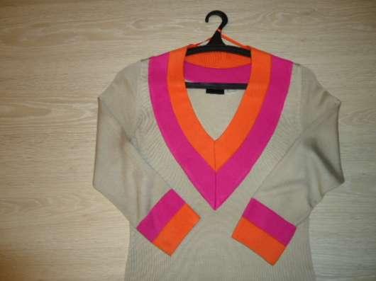 Платье теплое, размер 44 в Новосибирске Фото 1