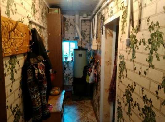 Продается часть дома в черте г. Можайск, ул. Коммунистическая, дом 20,96 км от МКАД по Минскому шоссе.