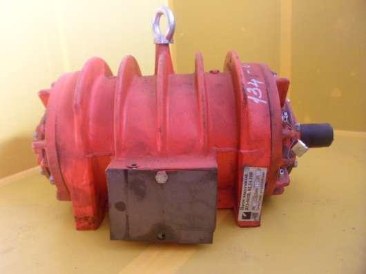 Насос вакуумный (левое вращение, бензин) КО-503В.02.14.100TZ