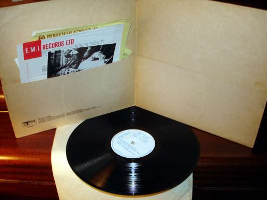 Пластинка The Who – Live At Leeds (UK) в Санкт-Петербурге Фото 4