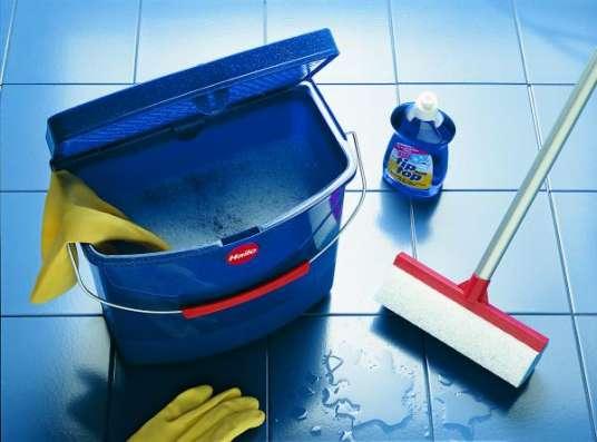 Профессиональная уборка в Абакане Фото 1