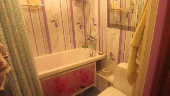 Двухкомнатная квартира на Саянах в Улан-Удэ Фото 2