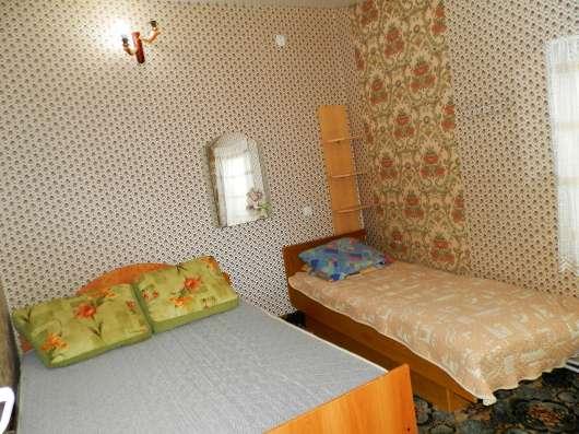 Гостиница в центре Анапы