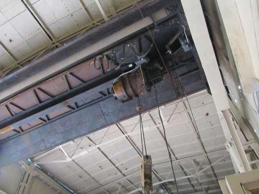 Продажа склада с кран балкой в Казани Фото 2