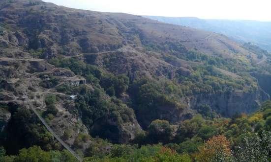 Такси в Татев, джермук, Цахкадзор, Хор вирап,Хндзореск,Севан в г. Ереван Фото 3