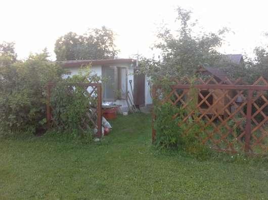 Дом с подсобным хозяйством