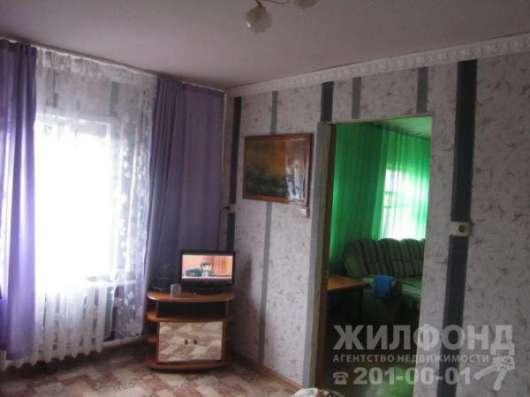 Дом, Новосибирск, Генераторная, 54 кв. м Фото 2