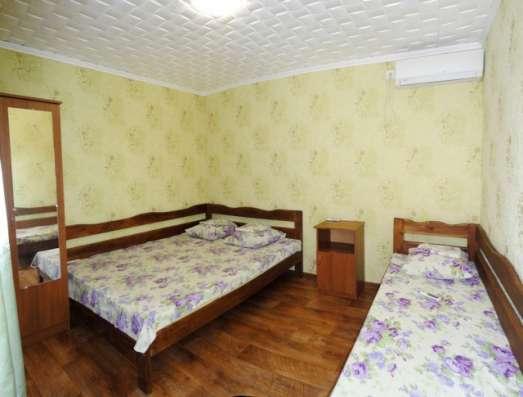Жильё комнаты
