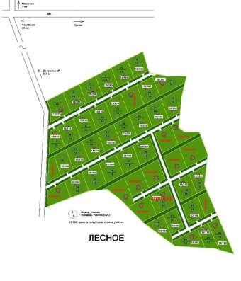 Продаются земельные участки в Челябинске Фото 5
