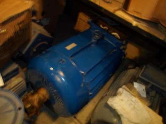 Электродвигателя 5ам280М10, 4мтм225L8 в Каменске-Уральском Фото 2