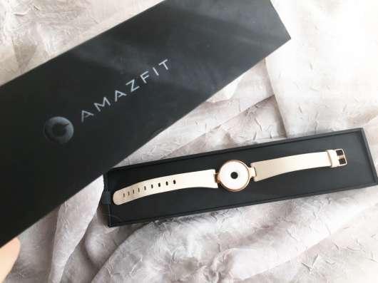Фитнес-браслет Xiaomi Amazfit Band White